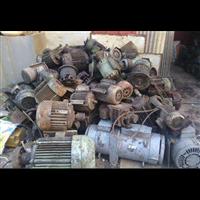 废电机回收