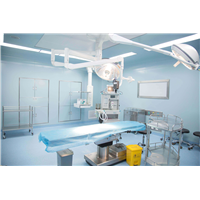 山東青島手術室凈化工程設計施工