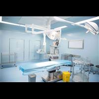 青島手術室凈化工程
