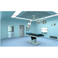 青岛手术室净化装修
