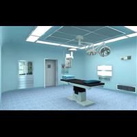 青島手術室凈化裝修