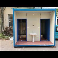 衢州移动厕所