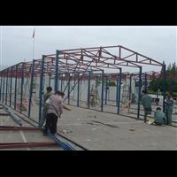 青岛二手钢结构回收