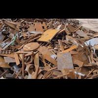 岛废旧金属回收
