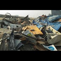 青岛钢结构拆除回收