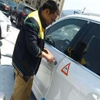 漳州芗城开汽车锁