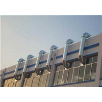 上海厂房通风厂家