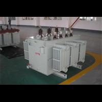 新疆油浸式变压器