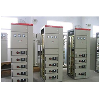 新疆高低压配电柜