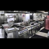 中山厨房设备回收