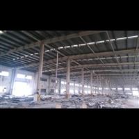 中山钢结构拆除回收