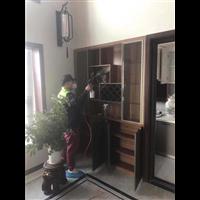武汉除甲醛湖北新氧环保