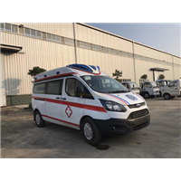 许昌救护车护送