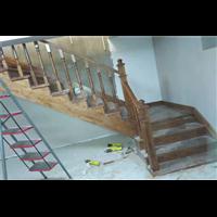 乌鲁木齐实木楼梯