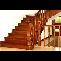 新疆实木楼梯品牌