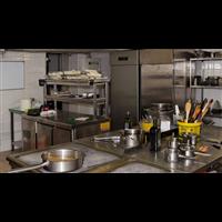 泉州厨房设备回收公司