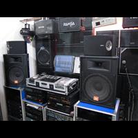 泉州音响设备回收
