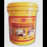 天水JS聚合物水泥基防水涂料