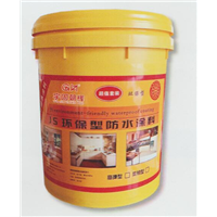 酒泉JS聚合物水泥基防水涂料