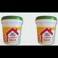 银川水性聚氨酯防水涂料