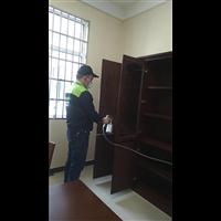 汉川除甲醛如何检测新房中的甲醛