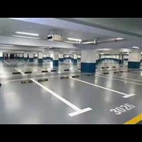 广州尚东地产环氧地坪