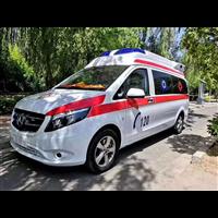 安顺救护车护送