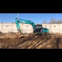 大理土石方工程