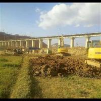 大理土方工程承包