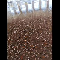 湖南水磨石地坪