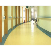 湖南医院地坪
