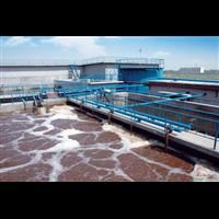 新疆污水治理