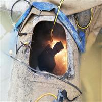 海南水下焊接公司