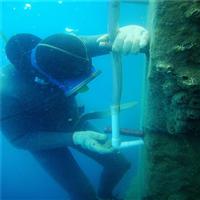 海南水下钻孔与浇筑公司