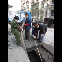 武威疏通下水道管道