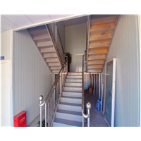始兴活动板房安装