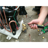 平湖空调维修