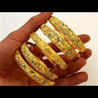 渭南黄金回收