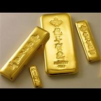 富平黄金回收