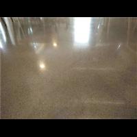 三明固化地坪