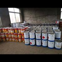 广州专业库存油漆回收企业