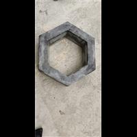 龙岩六角护坡砖