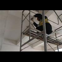 贵州房屋检测的非结构构件损伤检测
