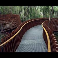 蘇州防腐木木棧道