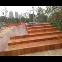 苏州防腐木地板