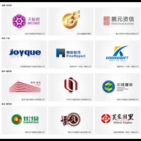 南京公司标志logo商标设计