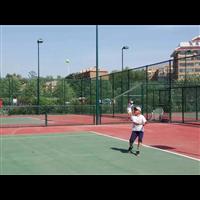 厦门网球场地