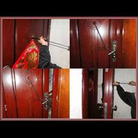 乾县开锁找平安24小时快速上门
