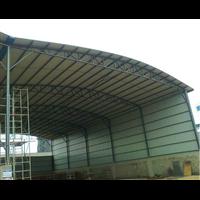 鹤壁钢结构厂房