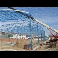 鹤壁钢结构安装